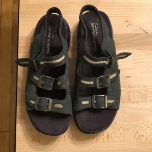 Clark's Springers Sandals